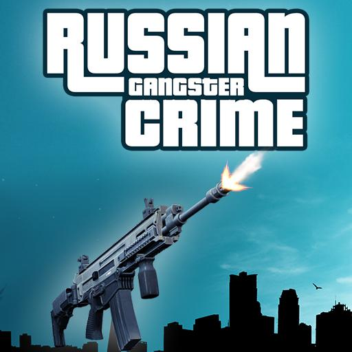 Russian Gangster Crime