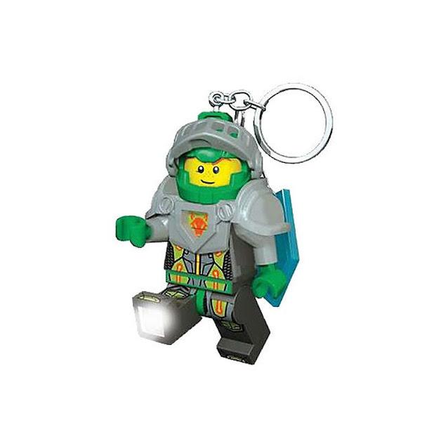 Imagen de Llavero Led Lego® Aaron
