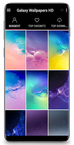 Download Wallpapers For Galaxy S9 S10 Plus Apk Latest
