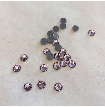 Swarovski Kristall - light amethyst