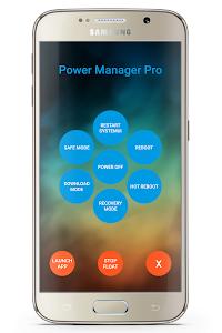 Power Manager Pro v4.1