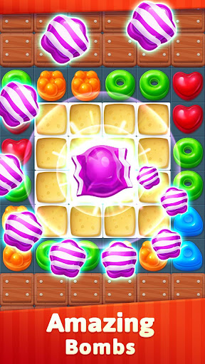 Candy Smash Mania 8.7.5009 screenshots 1
