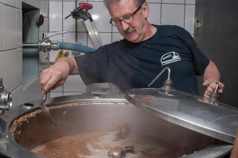 Welkom in de Brouwerij Vissenaken