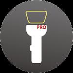 Super Flashlight Pro - SOS Blink (No AD、Unlimited) Icon