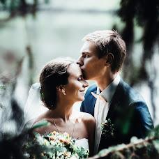 Wedding photographer Mikhail Ershov (mikhailershov). Photo of 12.09.2016