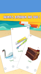 Baby Flashcards: 18+ Months - náhled