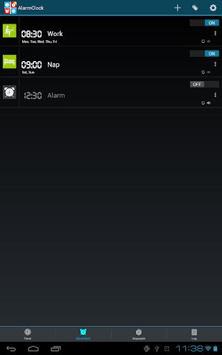 Timers4Me screenshot 10