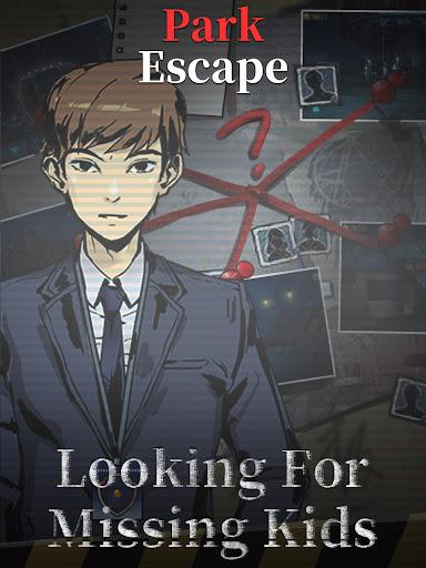 Park Escape - Escape Room Game  screenshots 10