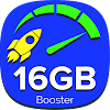 16gb memory card and Phone Booster SSD