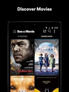AMC Theatres screenshot 08
