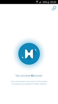 HSPA+ Tweaker (3G booster)