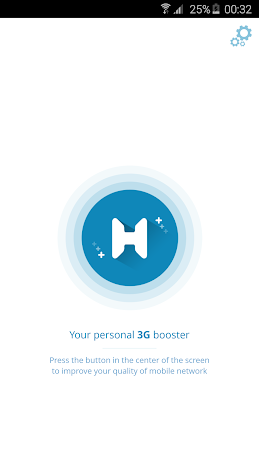 HSPA+ Tweaker (3G booster) 2.1 Beta Full APK