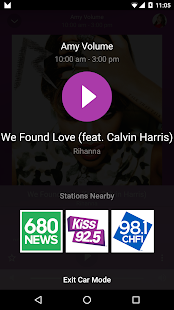 KiSS 105.3 Ottawa- screenshot thumbnail