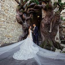 Wedding photographer Alya Kulikova (kulikovaalya). Photo of 11.04.2018