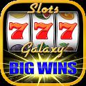 Slots Galaxy: Free Vegas Slots icon