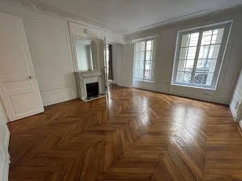 Appartement 5 pièces 139,17 m2
