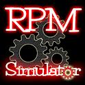 RPM Simulator icon