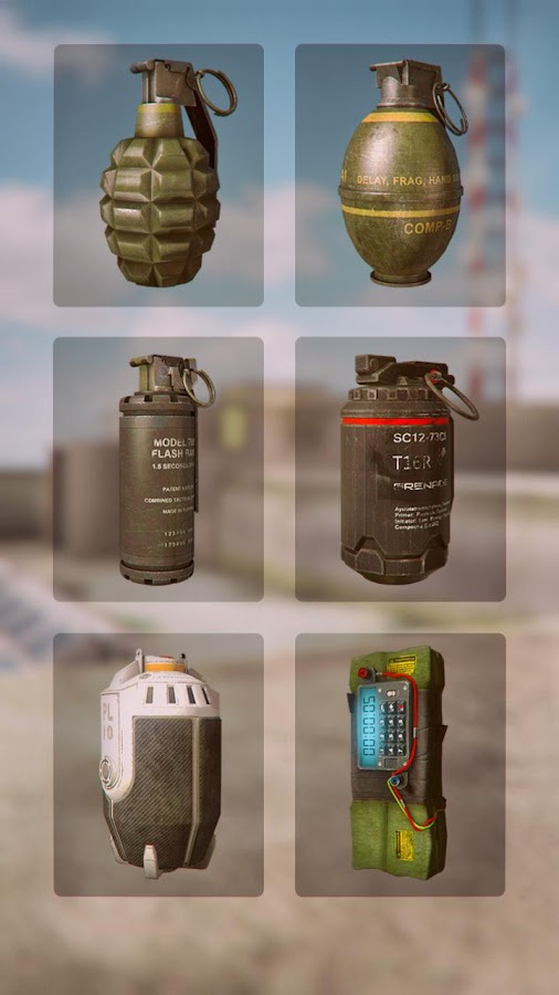 Grenade Explosion Simulator - Android Apps on Google Play