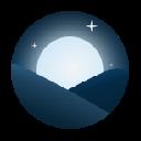 Nightfall - dark theme