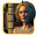 Hidden Objects Egyptian Palace icon