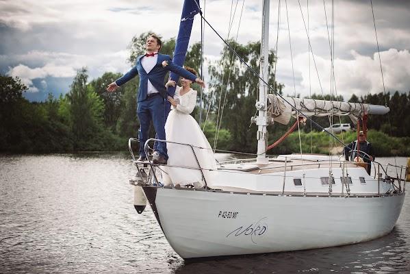 Свадебный фотограф Сергей Висман (visman). Фотография от 27.07.2016