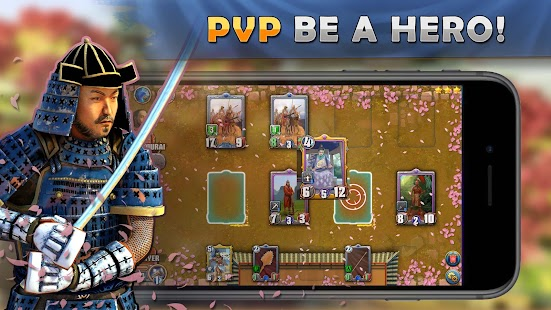 Heroes Empire: TCG - náhled
