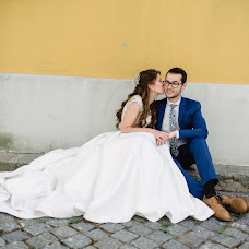Wedding photographer Maksym Kaharlytskyi (qwitka). Photo of 08.03.2018