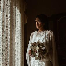 Wedding photographer Alberto Cosenza (AlbertoCosenza). Photo of 09.10.2017