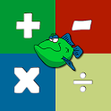 Math Games for Kids - K-3rd icon