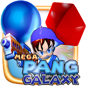 Mega Pang Galaxy Adventures