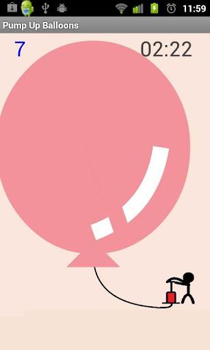 Pump Up Balloons (Shake) 1.15 screenshots 1