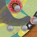 Penny Arcade - Coin Spin icon