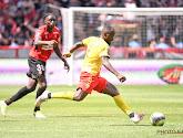 Rennes et Doku concèdent le partage contre Lens