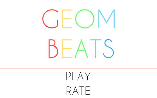 Geometry Beats