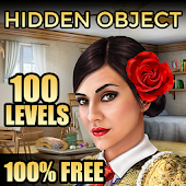Hidden Object Games Free 100 levels