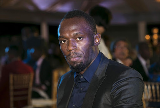 Usain Bolt. Picture: REUTERS/GILBERT BELLAMY
