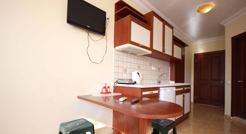 Minta Apart Hotel