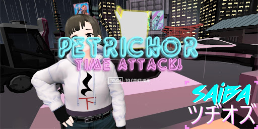 Petrichor: Time Attack!  astuce | Eicn.CH 2