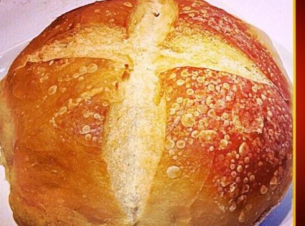 Sourdough And Sourdough Starter Recipe
