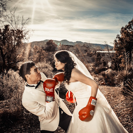 Wedding photographer Fabio Lopez (fabiolopezphoto). Photo of 28.01.2016