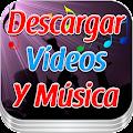 Bajar Videos y Música Gratis mp3 mp4 Guía Fácil