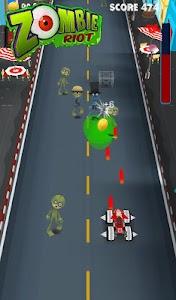 Zombie Riot v1.0.2