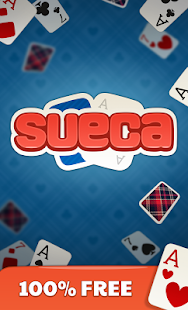 Sueca Jogatina: Free Card Game- screenshot thumbnail