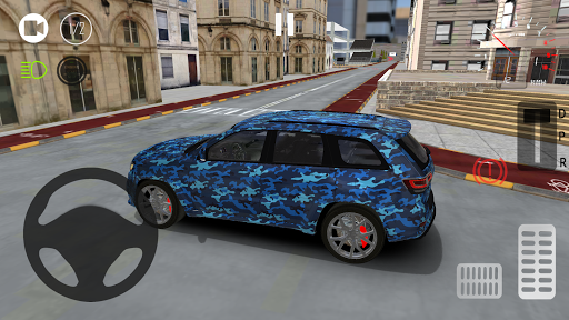 SUV Parking 2020 : Real Driving Simulator 1.8 screenshots 5