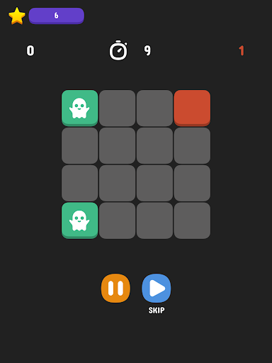 Spectre Mind: Rotating Cube 1.5.1 screenshots 6