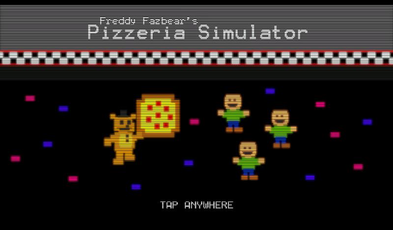 FNaF 6: Pizzeria Simulator Screenshot 12