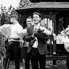 Wedding photographer Grishaeva Nadezhda (GreeNadeen). Photo of 09.08.2016