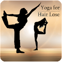 Yoga For Hair Lose icon