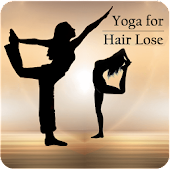 Yoga For Hair Lose