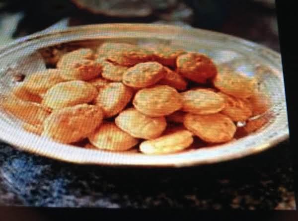 Cracker Puffs